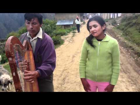 Urpish-Yusmaily Pacheco-Jircan -Huámalíes-Huánuco- Perú
