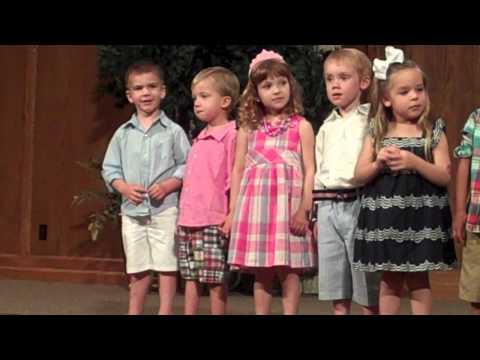 Sonshine School Program - 05/12/2014
