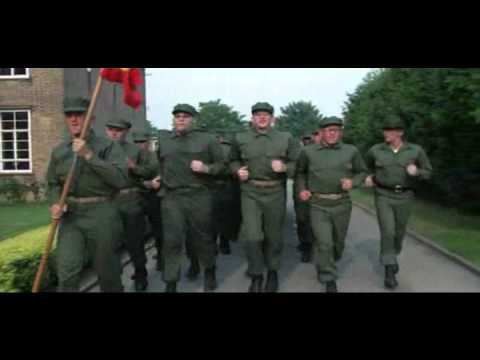 full metal jacket marching songs and some pyle youtube