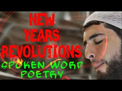 New Years Revolutions ᴴᴰ ┇ Spoken Word Poetry ┇ The Daily Reminder ┇
