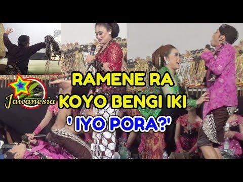 PERCIL Cs Proborini Lusi Brahman - 16 Agustus 2018 - Ki Eko - Kromasan Ngunut TA