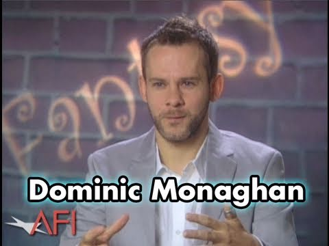 Dominic Monaghan On What Makes A Great Fantasy Film
