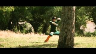 Naruto Rock Lee Opening