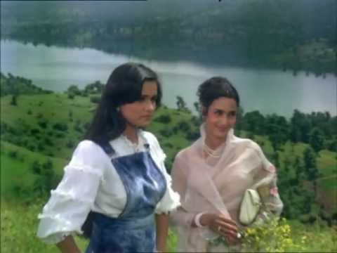 Watch Lo Mera Naam - Padmini Kolhapure - Teri Maang Sitaron Se Bhar Doon Songs - Alka Yagnik