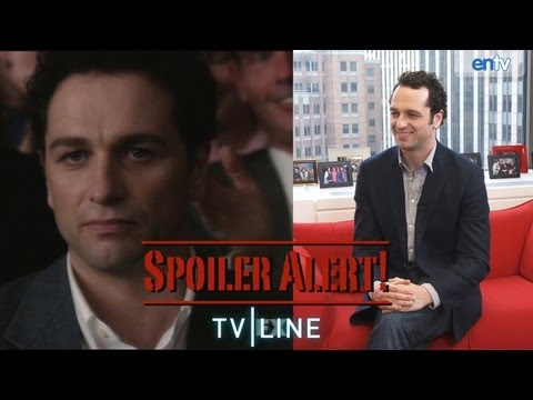 The Americans Interview - Matthew Rhys Talks Keri Russell and Brothers & Sisters - TV Line