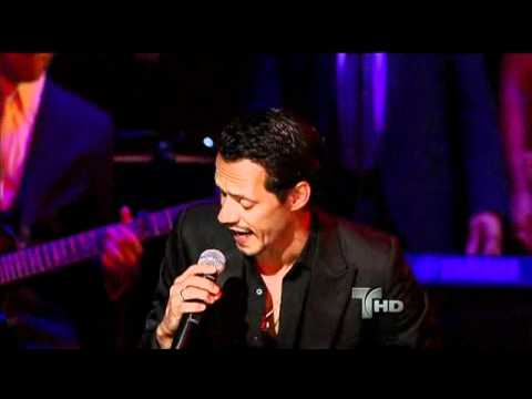 Los Premios Billboard de la Música Latina 2011- Marc Anthony Music Videos