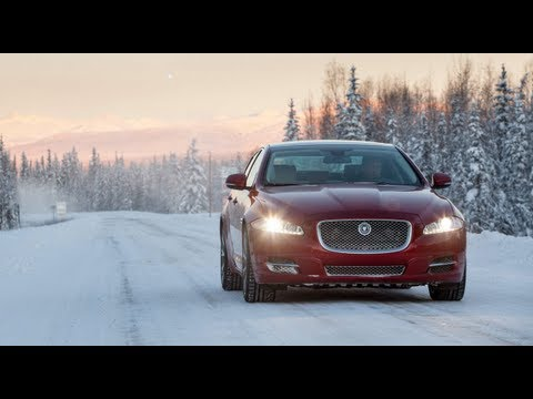 Arctic Drive to the Coldest Town on Earth - Jay Leno's Garage