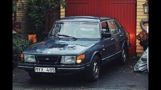 SAAB 900 (1986) - FLIP IT OR BUILD IT?