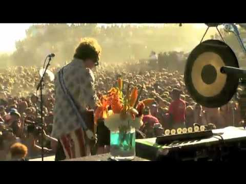 MGMT at the US Open of Surfing Part 2