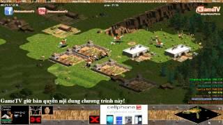 GameTV vs Hà Nội