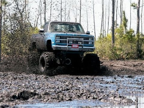 4x4 Mud Truck Pictures 4x4 Trucks Extreme Mudding