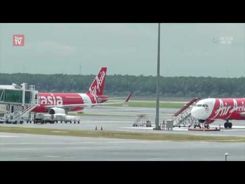 AirAsia goes ahead with LCCT2 rebranding
