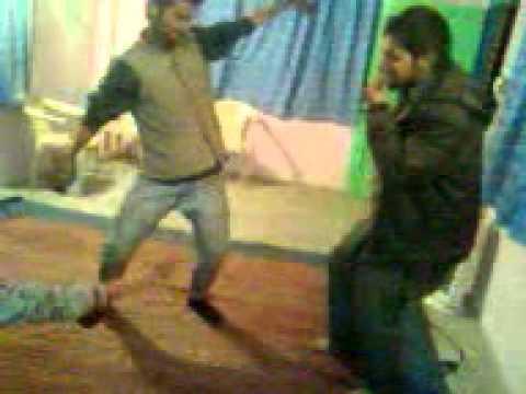 Pahari Dance On Lohri video