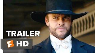 Hickok Trailer #1 (2017) | Movieclips Indie