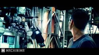 Trailer Aurora robot movie (2014) II Teaser trailer Aurora movie HD