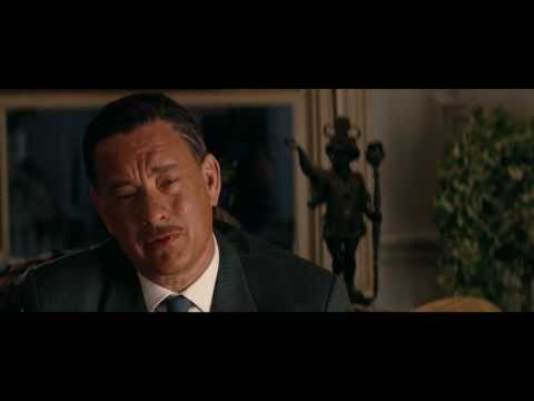 Saving Mr. Banks feature - Tom Hanks - Official Disney | HD