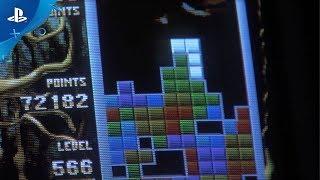 "Tetris Effect ""Mental Blocks"" Mini-Documentary | PS4"