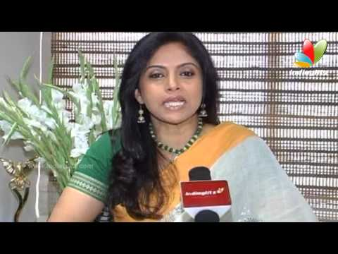 Women are NOT equal to men ! : Nadhiya  | Women