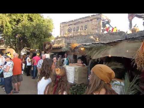 Feira Medieval de Castro Marim