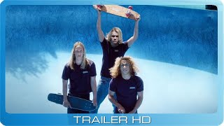 Lords Of Dogtown ≣ 2005 ≣ Trailer ᴴᴰ