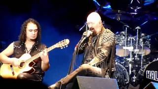 Watch Halford In The Morning video