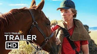 LEAN ON PETE Official Trailer (2018) Travis Fimmel, Charlie Plummer Movie HD