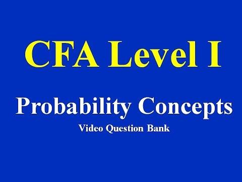 cfa level 1 question bank pdf
