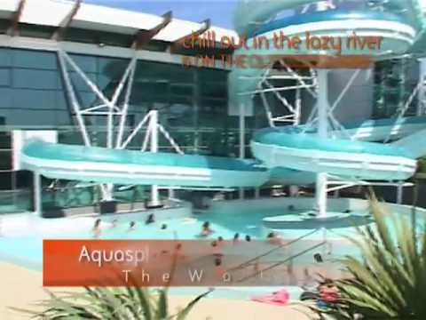 Aqua Splash Youtube
