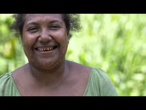 Moving beyond domestic violence -- Oxfam in the Solomon Islands