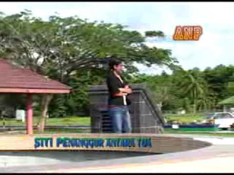 Ricky Andrewson - Siti Penanggur Antara Tua Original video