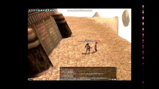 AvarMt2 DynasTy VS [KRAL]hulk PART 1