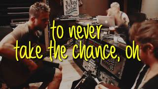 OneRepublic No Vacancy Official Lyrics Video