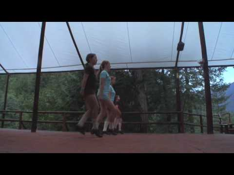 REO Rafting BC - Irish Dance Camp Part 2