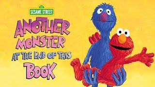 Another Monster at the End of This Book (Sesame Street) - Best App For Kids