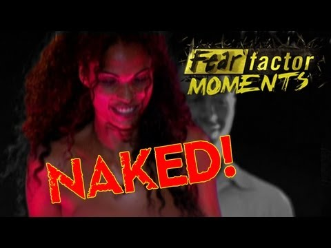 Fear Factor Moments | Public Nudity