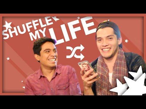 Shuffle my life | Pepe & Teo