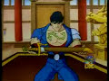 Double Dragon Cartoon (intro)