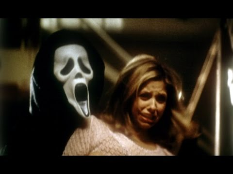 Scream 2 (Trailer español)