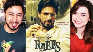 RAEES Discussion Review - NON-SPOILER & SPOILER WARNING