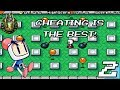 [LP] CHEATING IS THE BEST! | Bomberman Tournament (Part 2)