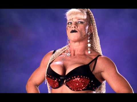 Breaking News Luna Vachon