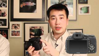 Fuji Guys - FinePix HS20EXR Part 2 - First Look