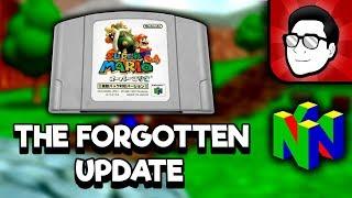 Super Mario 64 Shindou Version | Nintendrew