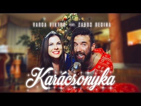 Varga Viktor feat. Zabos Regina - Karácsonyka (Official Music Video)