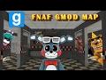 BEAT THE CLOCK OR DIE! || FNAF Gmod Map Roleplay!