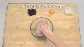 Dapur Umami - Tekwan Special Umami