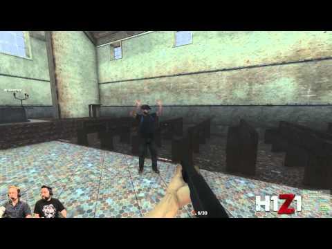 FRIENDLYYY!! - Battle Royale [H1Z1 Official Livestream Highlight]
