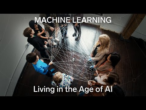 download song Machine Learning: Living in the Age of AI | A WIRED Film free