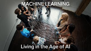Machine Learning: Living in the Age of AI | A WIRED Film