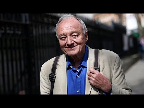 UK Labour Party's anti-Semitism row deepens as former London mayor Ken Livingstone refuses to…
